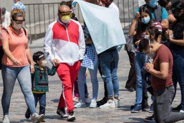 Chihuahua, primer estado en volver al rojo del semáforo epidemiológico; ve medidas