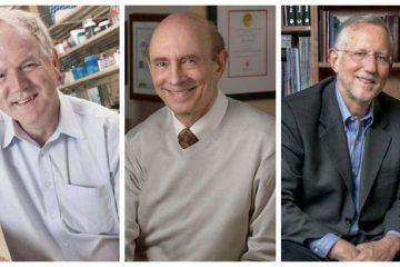 Otorgan Nobel de medicina 2020 a descubridores del virus de la Hepatitis C