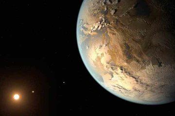 Hallan planetas más habitables que la Tierra
