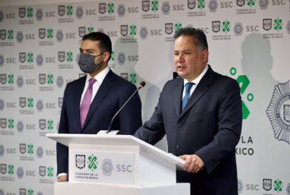 Golpe al Cártel Jalisco en CDMX: bloquean más de mil millones de pesos
