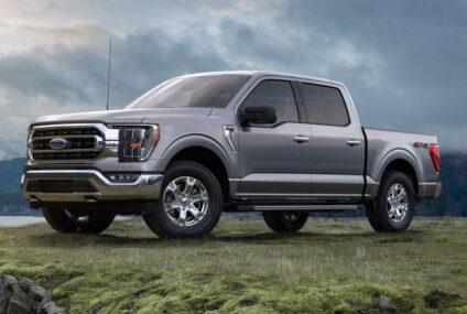 Ford Mustang y F-150 podrían equipar un nuevo motor próximamente