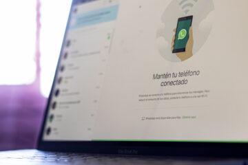 Guía de WhatsApp para mandar videos y fotos sin perder la calidad