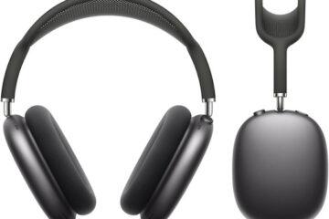 Apple anuncia los AirPods Max, auriculares de diadema inalámbricos con cancelación de ruido
