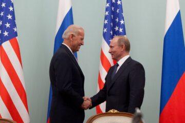 Nada bueno traerá Biden: Vladimir Putin; relación bilateral EU-Rusia