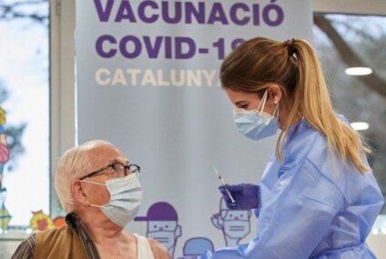 España creará un registro de las personas que se nieguen a vacunarse contra el coronavirus