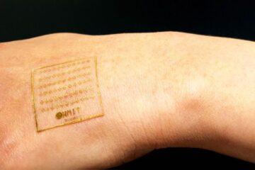 Científicos desarrollan piel artificial capaz de sentir dolor