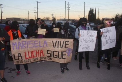Reabrirán el caso Marisela Escobedo, la activista que persiguió al asesino de su hija y fue ejecutada por los Zetas