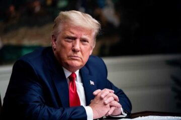 Trump rechaza firmar ley de alivio económico por Covid-19 aprobada en el Congreso