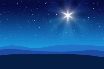 La Estrella de Belén volverá a iluminar el cielo esta Navidad y será visible en México