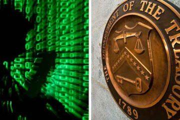 Hackean redes de agencias del gobierno de Estados Unidos; incluyen Tesoro y Comercio