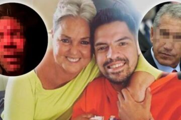 Me sacó a golpes: César, hijo de Lupita D'Alessio, acusa a Arturo Montiel de golpearlo
