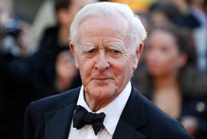 Muere John le Carré, reconocido autor de novelas de espías