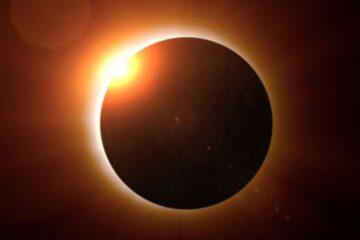 Dónde se verá el eclipse total de Sol
