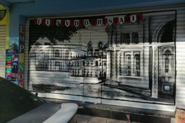 Revivirán al Tuxtla del siglo XX en el centro de la ciudad