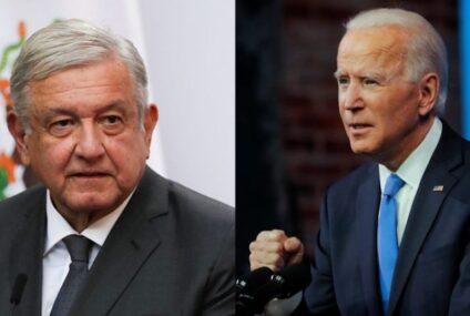 ¡Llegó el día! AMLO felicita y reconoce a Biden por su triunfo en elecciones de EU