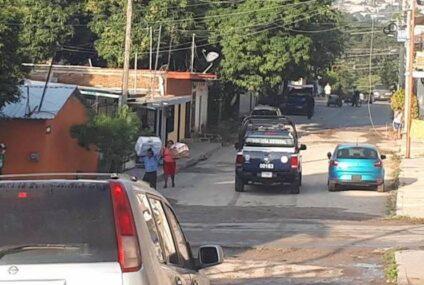 Mujer recibe un «cachazo» al resistirse a un presunto asalto