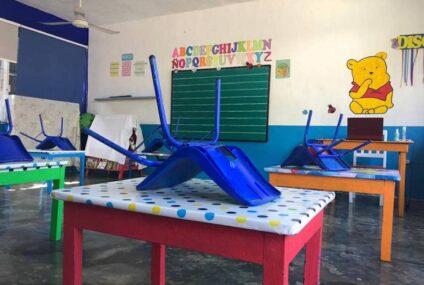 CNTE no está de acuerdo que inicien las clases presenciales en enero