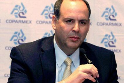 Coparmex advierte afectaciones ante incremento del 15% al salario mínimo
