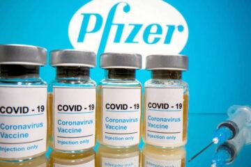 Vacuna de Pfizer podría llegar a México entre el 15 y 16 de diciembre