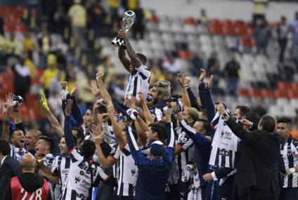 Rayados felicitan a Tigres por el título de la Concacaf Liga de Campeones
