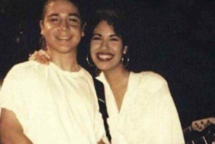 Así se ve en 2020 Chris Pérez, el viudo de Selena
