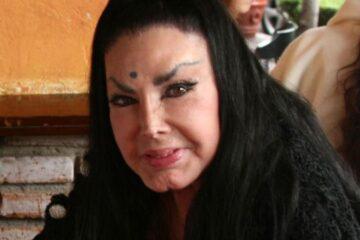 Muerte de Irma Serrano es fake news, la Tigresa está en Chiapas