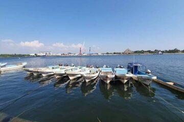 Denuncian incremento de pesca clandestina en Chiapas