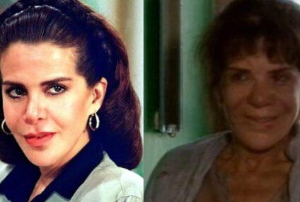 Famosa actriz de Televisa fue rescatada de vivir en la calle