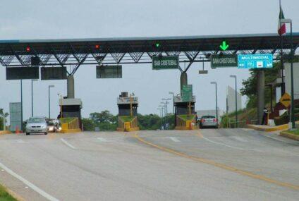 Arranca ampliación de carretera Tuxtla-SCLC