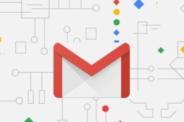 Servicios de Google como Gmail, YouTube y Drive se caen a nivel global