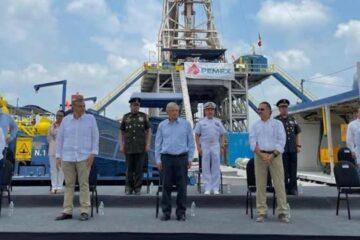 AMLO confirma nuevo yacimiento de petróleo en Tabasco