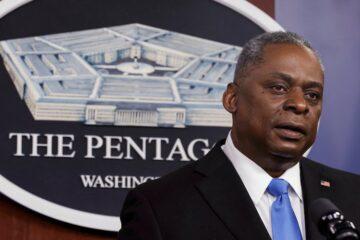 El Pentágono afirma que EU hará «lo que sea necesario» para defenderse de ataques en Irak