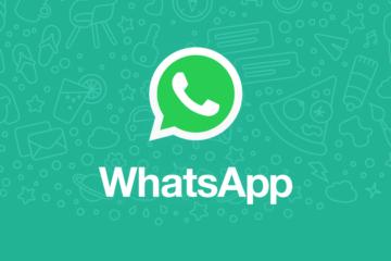 ¡WhatsApp lanza nuevo buscador de stickers en iPhone y Android!