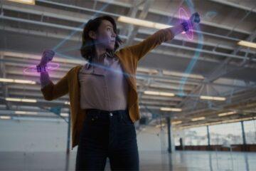 Olvídate del mouse y del teclado, el control del futuro son tus muñecas: Facebook