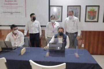 Inicia registro de candidaturas para diputaciones y miembros de ayuntamientos en Chiapas