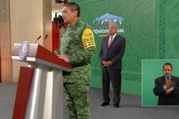 Reconoce Sedena asesinato de guatemalteco en Motozintla por parte de militares