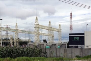 Publican en DOF reforma a la Ley de la Industria Eléctrica