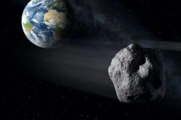 NASA revela la fecha en que Apophis, el Dios del caos, se estrellaría contra la Tierra