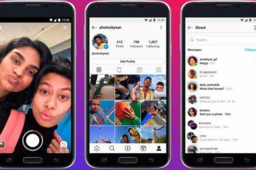 Instagram Lite disponible para todos los dispositivos Android