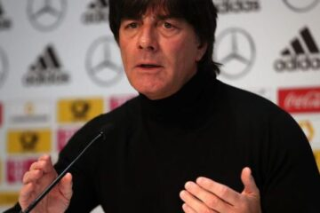 Löw dejará de ser el entrenador de la selección de Alemania después de la Eurocopa