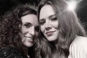"""""""La llegada del más chiquito de la casa"""": Joy Huerta se convierte en madre por segunda vez"""