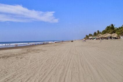 Responderán con bloqueo carretero ante anuncio de cierre de playas en Tonalá
