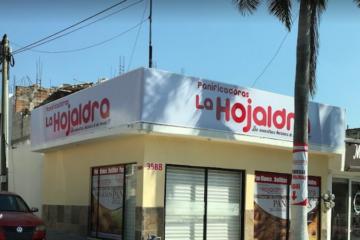 Hombres asaltan panificadora en la colonia Las Palmas