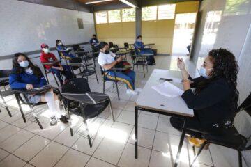 México inicia el retorno a las aulas el 13 de abril en el Estado de Campeche tras un año de cierre por la pandemia
