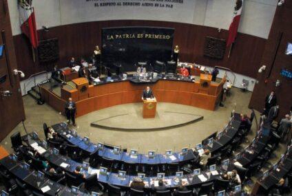 El Senado de México aprueba una nueva ley de la Fiscalía General: ¿cuáles son los cambios más importantes?