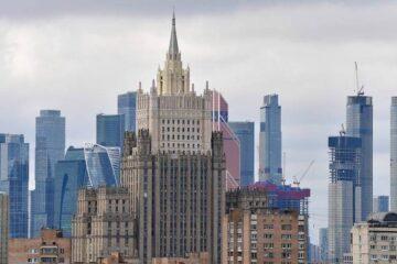 Rusia anuncia que «no tolerará el comportamiento» de República Checa, Bulgaria y los países bálticos tras la expulsión de varios diplomáticos rusos