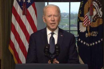 Biden anuncia retiro de tropas de EU en Afganistán, tras 20 años de ocupación