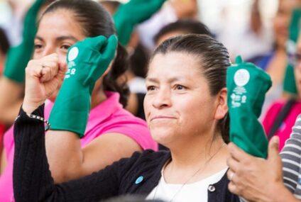 Afilian al IMSS a 549 trabajadoras del hogar en Chiapas