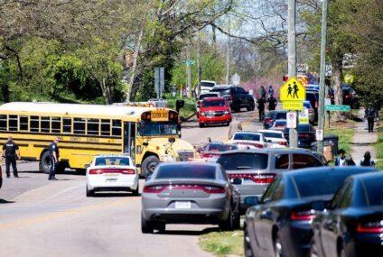 Reportan tiroteo en secundaria de Knoxville, Tennessee; hay varios heridos