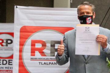 Filtran supuesto audio de Alfredo Adame en el que explica plan para robar dinero de campañas